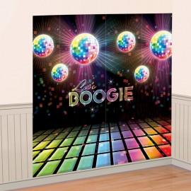 Sfondo Disco Boogie