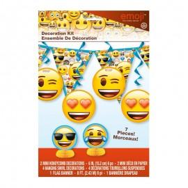 7 Articoli per Decorare con Emoticons