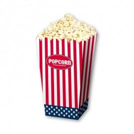 4 Scatole per Popcorn