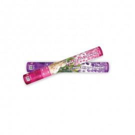 Lanciatore di Coriandoli forma Petali Rosa 40 cm