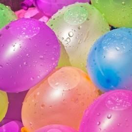 Palloncini ad Acqua di Lattice 13 cm