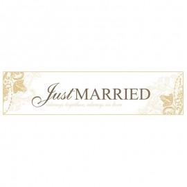 Targa Just Married Dorata