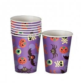 Bicchieri Halloween Divertente