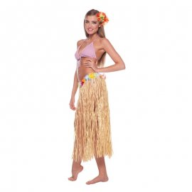 Gonna Hawaiana 80 cm