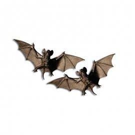 4 Pipistrelli Volanti
