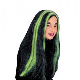 Parrucca Meches Fluorescenti
