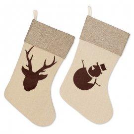 Calcetines Saco de Navidad