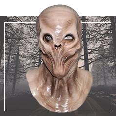 Maschere Terrificanti