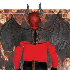 Ali Demone