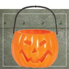Porta Dolcetti per Halloween