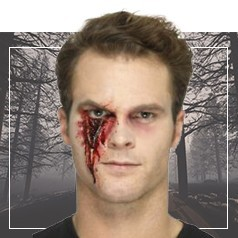 Cicatrici Halloween