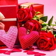 Vetrine San Valentino