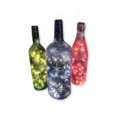 Bottiglie Natalizie