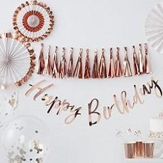 Addobbi Compleanno