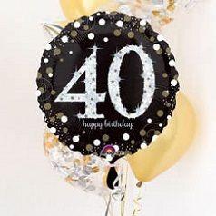Compleanno 40 Anni