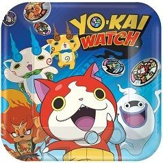 Compleanno Yo Kai Watch