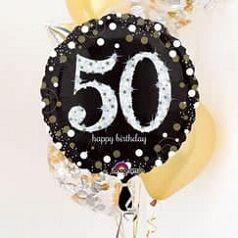 50 compleanno