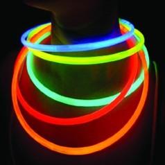 Collane Luminose