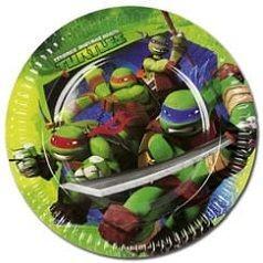 Compleanno Tartarughe Ninja