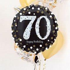 Compleanno 70 Anni