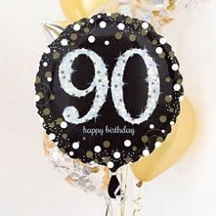 90 compleanno
