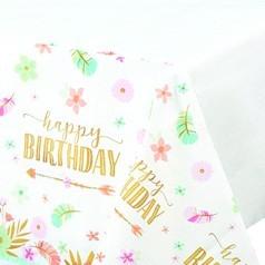 Tovaglia Compleanno