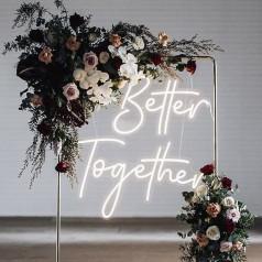 Striscioni Matrimonio