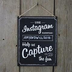 Cartello Photo Booth