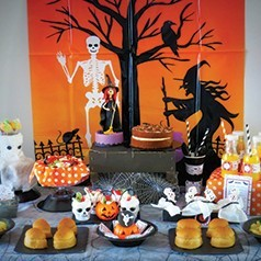 Caramellata Halloween