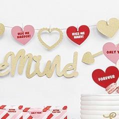 Festoni San Valentino