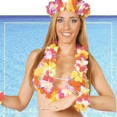 Collane Hawaiane