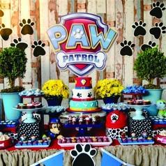 Confettata Paw Patrol