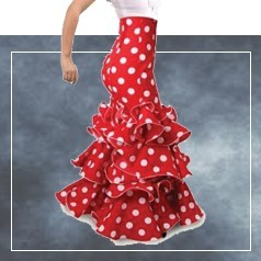 Gonna Flamenca