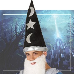Cappello da Mago