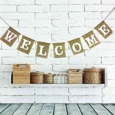 Addobbi Benvenuto