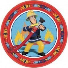 Compleanno Sam il Pompiere