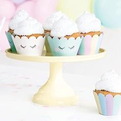 Pirottini Cupcake