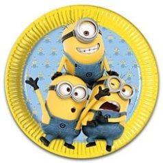 Compleanno Minions