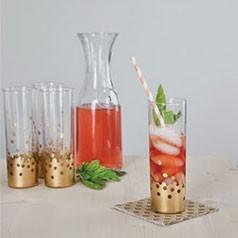 Decorazioni per Cocktail