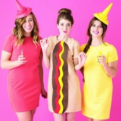 Idee per Costumi