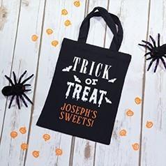 Sacchetti Halloween