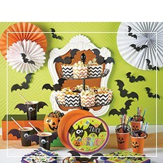 Compleanno Halloween