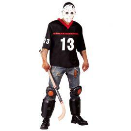 Costume da Jason Assassino per Uomo