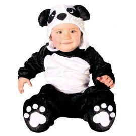 Costume da Orso Panda Tenero per Neonato