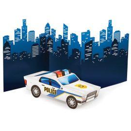 Centrotavola Polizia