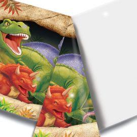 Tovaglia Dinosauri 2,74 x 1,37 m