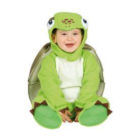 Disfraz Tortuguita para Bebé