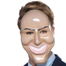 Maschera da Assassino Sorridente per Adulto