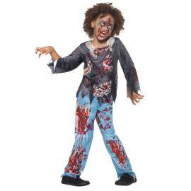 Costume da Zombie per Bambini Unisex