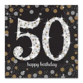 Compleanno 50 Anni Con Idee Gadget E Articoli Spedizioni 24h
